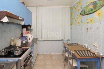 Продажа квартиры, Мегион, Ул. Заречная - Фото 1