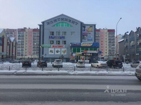 Аренда офиса, Нягань, Ул. Ленина - Фото 1