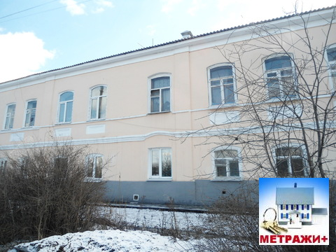 1-к. квартира в центре Камышлова, ул. Ленина, 6 - Фото 2
