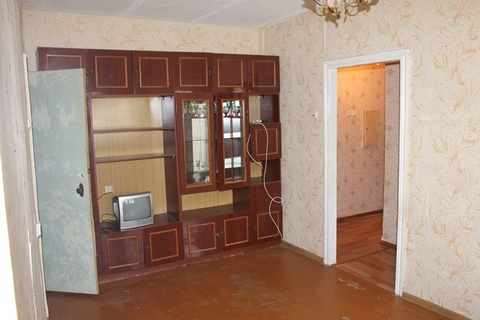 Продаю 2-х комнатную квартиру в г. Кимры, Савеловская наб, д. 11 - Фото 5