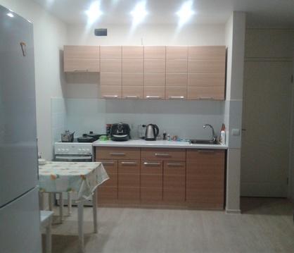 Продаю квартиру-студию в сзр с мебелью - Фото 2