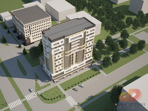 Продается квартира в центре, рядом с Медицинским университетом