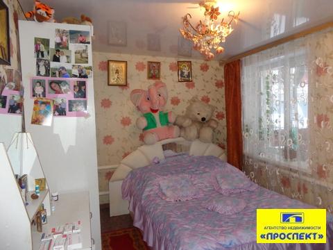 Часть дома в Канищево, ул.Советская - Фото 3