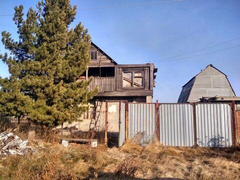 Дом в Красноармейском районе, пос.Курейное. - Фото 1