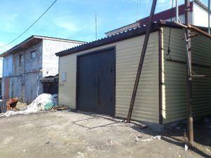 Продажа гаража, Ханты-Мансийск, Ул. Энгельса - Фото 2