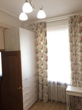 3-комн квартира 61 кв.м. 3/5 кирп на Пушкина, д.3 - Фото 3