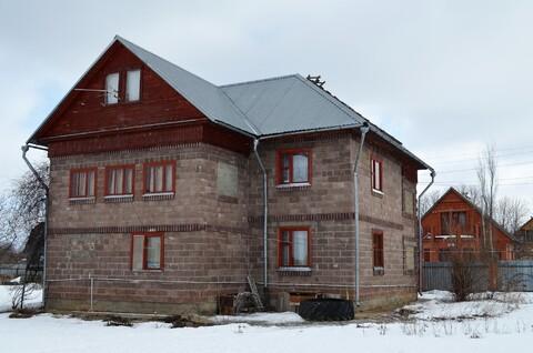 Объявление №50567347: Продажа дома. Спас-Загорье