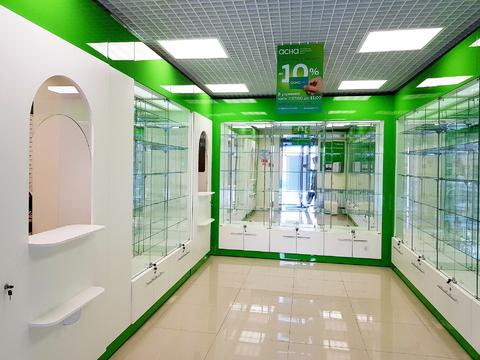 Арендный Бизнес у Метро. Аптека Асна - Фото 5