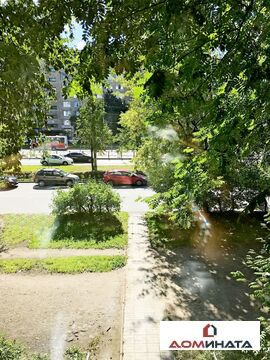Продажа квартиры, м. Улица Дыбенко, Ул. Дыбенко - Фото 3
