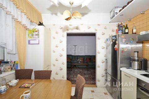 Продажа квартиры, Сургут, Пролетарский пр-кт. - Фото 1