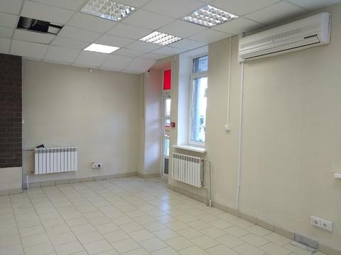 Торговое помещение в центре Раменского. - Фото 2