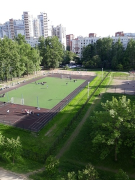 Отличная студия в 7мин пешком от м.Гражданский пр. - Фото 5