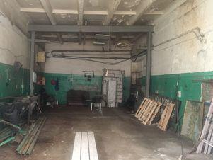 Аренда склада, Локомотивный проезд - Фото 1