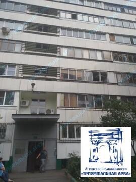 Продажа квартиры, м. Ховрино, Прибрежный проезд - Фото 1