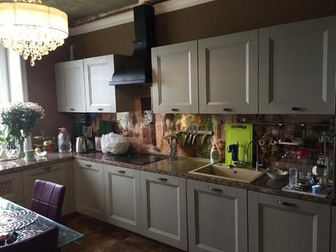 Продается 3-х ккв 87 кв.м. в доме комфорт-класса на 18 этаже - Фото 4