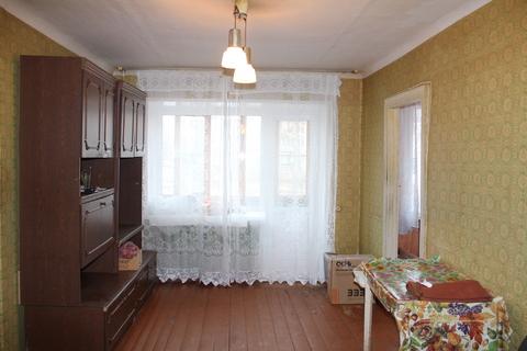 2-комнатная ул. Молодогвардейская, д. 5 - Фото 5