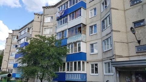3 ком.квартира по ул.Мичурина д.6 - Фото 1