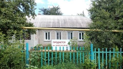 Дом 71 кв.м. на участке 29,3 соток (вблизи с.Хлевное) - Фото 2