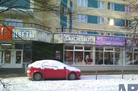 Аренда торгового помещения, Зеленоград, Зеленоград - Фото 1