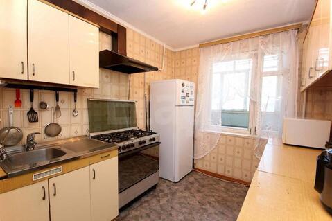 Продам 4-комн. кв. 97 кв.м. Екатеринбург, Черепанова - Фото 1