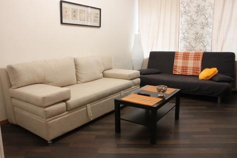 Сдам 1-комнатную квартиру на Вяткина 33 а - Фото 1