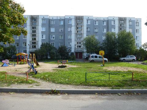 Продажа квартиры, Ромашки, Приозерский район, Ул. Новостроек - Фото 1