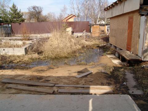 Участок 7 сот. , Боровское ш, 15 км. от МКАД. - Фото 5