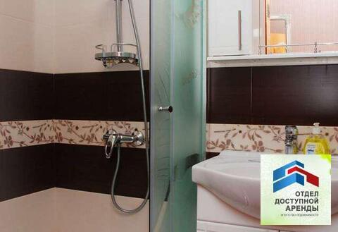 Квартира ул. Семьи Шамшиных 12, Аренда квартир в Новосибирске, ID объекта - 317164768 - Фото 1