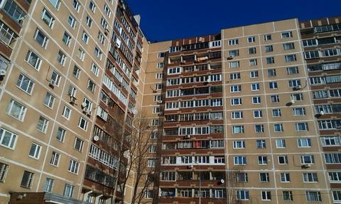 Продажа 3х-комн.квартиры м.Бабушкинская, ул.Палехская.д.21 - Фото 2