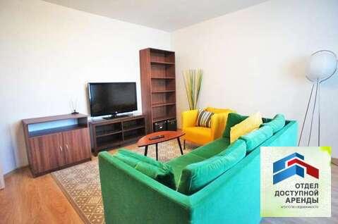 Квартира ул. Колхидская 5, Аренда квартир в Новосибирске, ID объекта - 322964854 - Фото 1