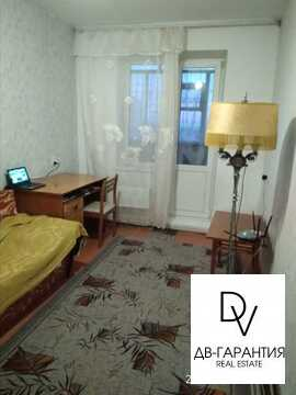 Продажа квартиры, Комсомольск-на-Амуре, Улица Ленина - Фото 1