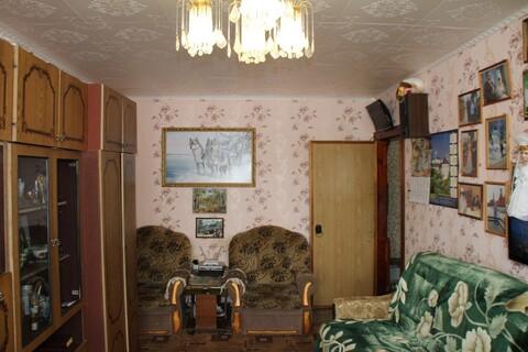 2х-ком квартира в нормальном состоянии пгт Балакирево - Фото 2