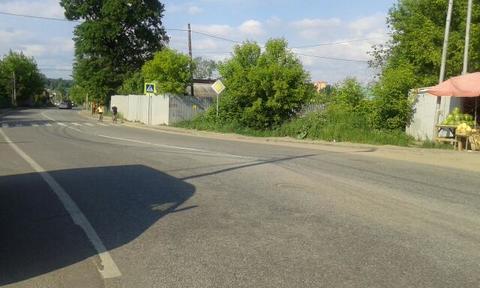 Участок 12 соток на Осташковском шоссе под промышленность в Пирогово - Фото 5