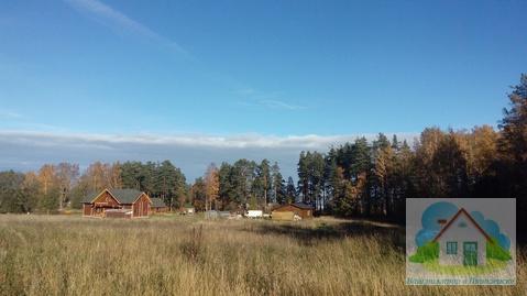 Продается земельный участок 10 сот. на оз. Отрадное - Фото 4