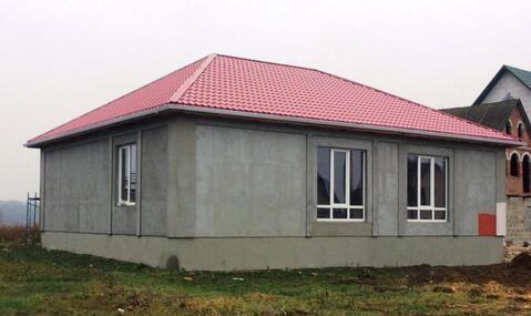 Продажа дома, Гостищево, Яковлевский район, Ул. Калинина - Фото 1
