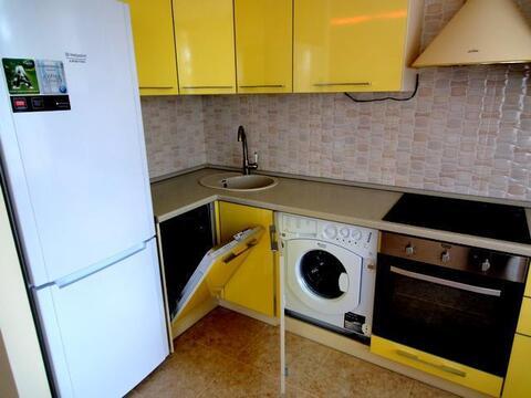 Квартира-Студия в ЖК арт в Красногорске - Фото 2