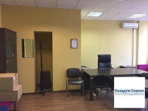 Сдается в аренду офисное помещение, общей площадью 27,3 кв.м. - Фото 2