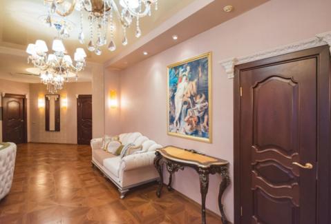 Продается роскошная 4-х ком. квартира в Клубном Доме «Тихвинъ» - Фото 4