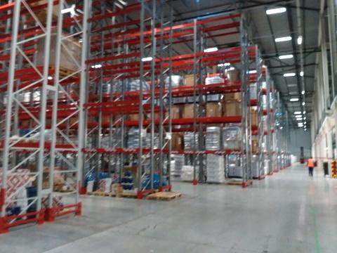 Отдельно стоящий производственно-складской комплекс класса А - Фото 2