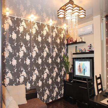 Продается 3- ком. квартира с очень хорошей планировкой в Домодедово - Фото 3
