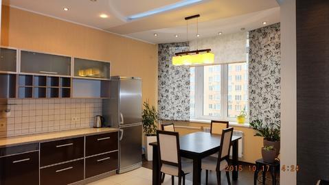 Двух комнатная квартира в Ленинском районе города Кемерово - Фото 1