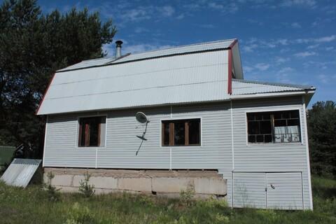 Дом на первой линии озера - Фото 4