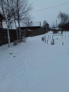 Продается земельный участок 22 сотки село Давыдово - Фото 4