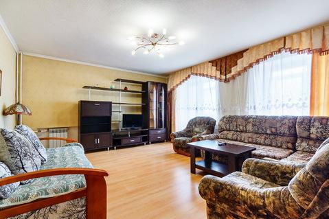 Лермонтовская 22 Центр, двухкомнатные апартаменты - Фото 1