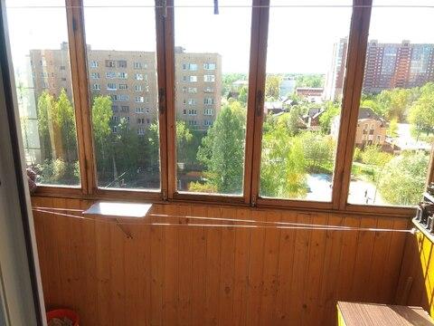 Сдам 2-х комнатную квартиру, г. Голицыно, ул. Советская, 56, кор. 1 - Фото 5