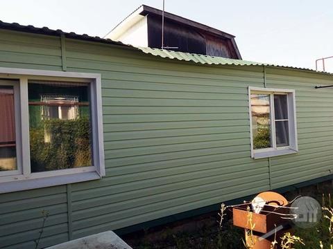 Продается дом с земельным участком, ул. Авиационная - Фото 3