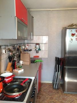 1-комнатная квартира в центре, ул.Вольская,127/133 - Фото 3