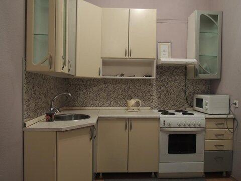 Отличная 2 (двух) комнатная квартира в Ленинском районе г. Кемерово - Фото 4