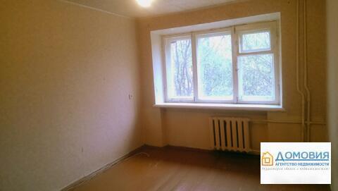Продаем комнату в семейном общежитии в Дзержинском районе - Фото 4
