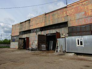 Продажа производственного помещения, Йошкар-Ола, Ул. Крылова - Фото 2